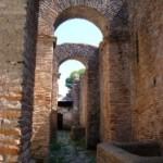 Античная Остия