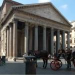 Экскурсия Классический Рим на автомобиле