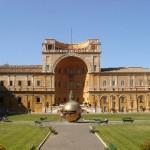 Экскурсия Ватикан классический