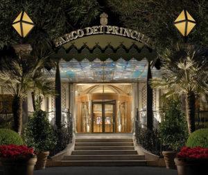 Parco dei Principi Grand Hotel and Spa