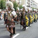 Праздники в Риме