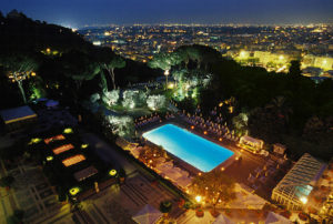Rome Cavalieri, Waldorf Astoria hotels and resorts