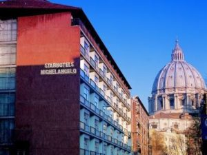 Starhotels Michelangelo