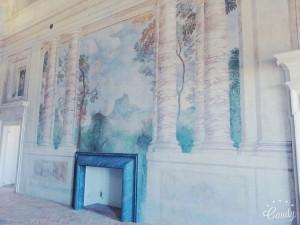 дворец Вальмонтоне