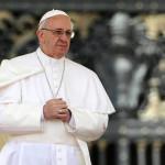 Папа Римский Франциск Первый