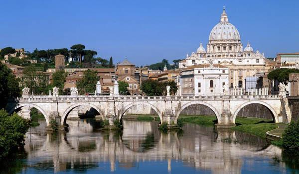 Русскоговорящий гид в Риме